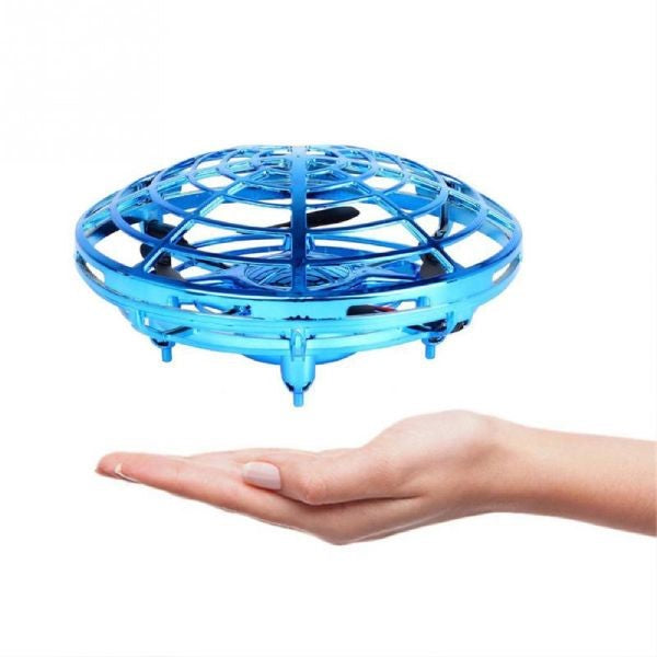 Easy To Use Hand Operated Drone For Kids