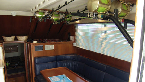 Whipsaw interior