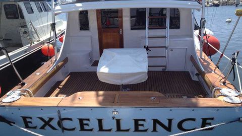 Excellence stern