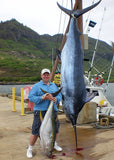 kauai lahela marlin catch