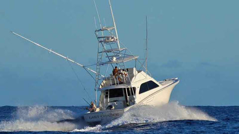 Last Chance Sport Fishing Hawaii Deep Sea Fishing