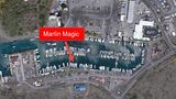 Marlin Magic slip location