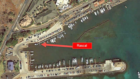 Rascal slip location