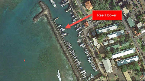 Reel Hooker slip location