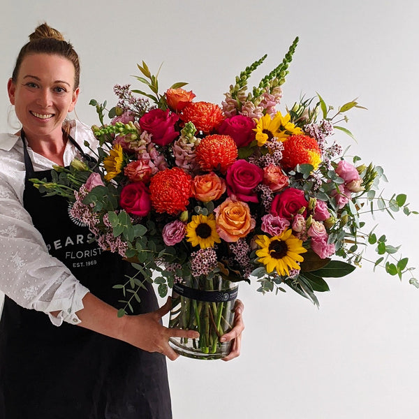 Tips for aspiring florists