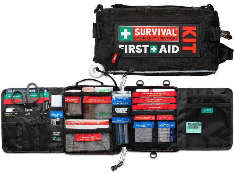 Small Business First Aid Bundle