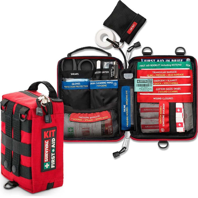 Family First Aid Bundle