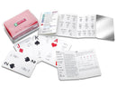 RED Survival Playing Cards