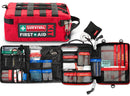 SURVIVAL Workplace First Aid KIT PLUS