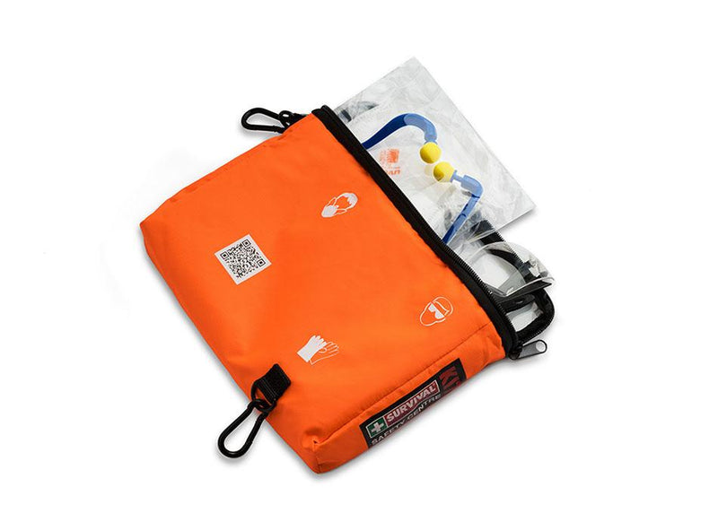 SURVIVAL Safety Centre KIT