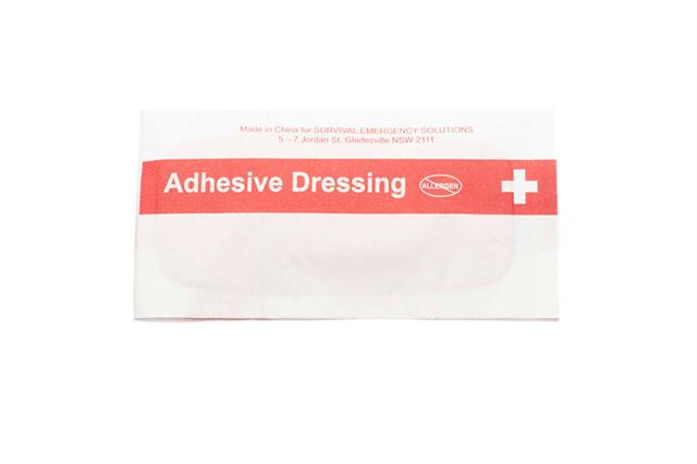 Adhesive dressings (Pack of 50)
