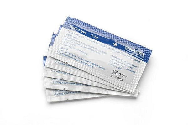 Hydro Gel, 3.5ml sachets (Pack of 5)