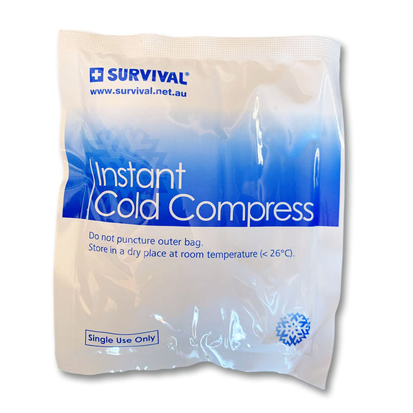 Ice Pack, Instant