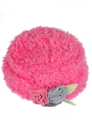 #5105 Fuzzy Wuzzy Hi Low Hat (#9516)
