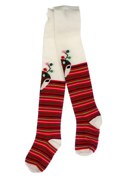 #240 Reindeer Tights