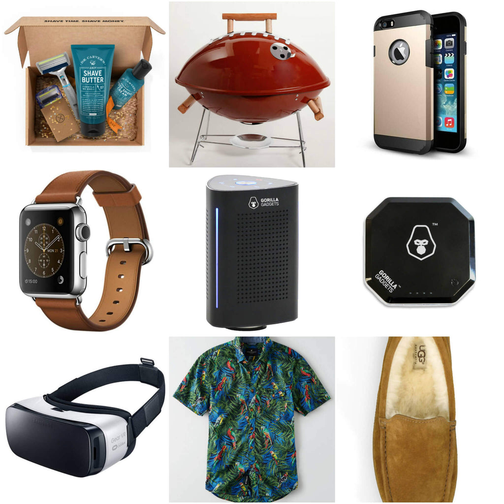 Tech Gift Ideas For Dad on Father's Day