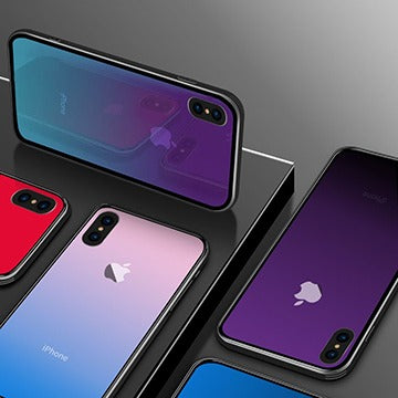 iPhone XR Xs Max and Xs Cases