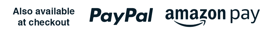 PayPal Amazon Pay Icons