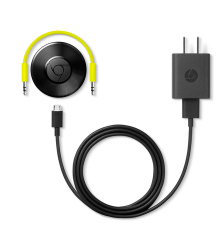 Tech Gifts Under 50 Dollars Chromecast Audio