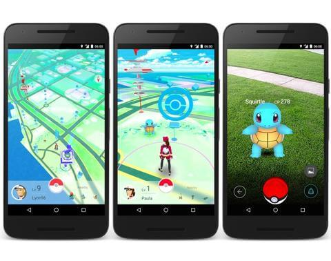 Battery Saving Tips for Pokemon Go