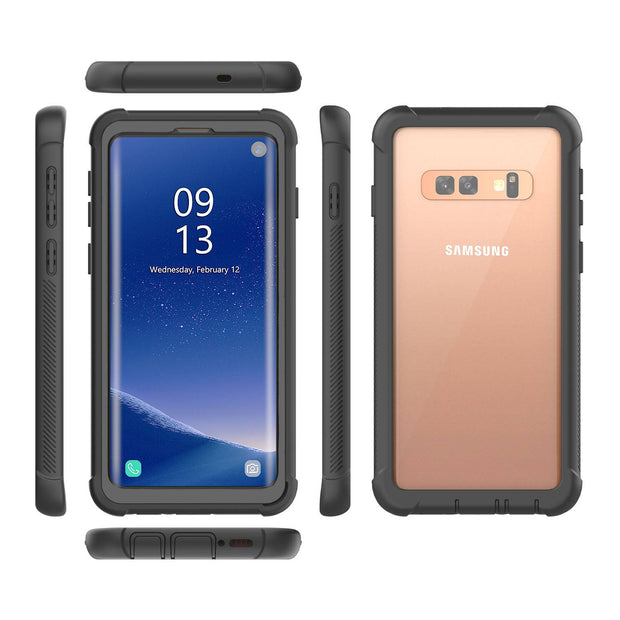 Samsung Galaxy S10 Tough Defender Protective Case - Gorilla Gadgets