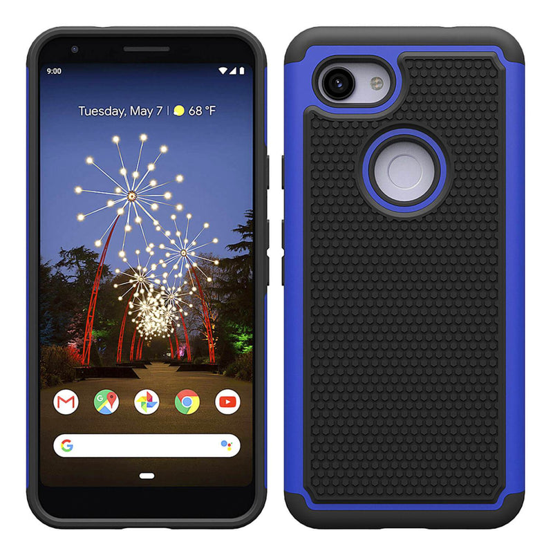 Google Pixel 3a XL Rugged Armor Case - Gorilla Gadgets