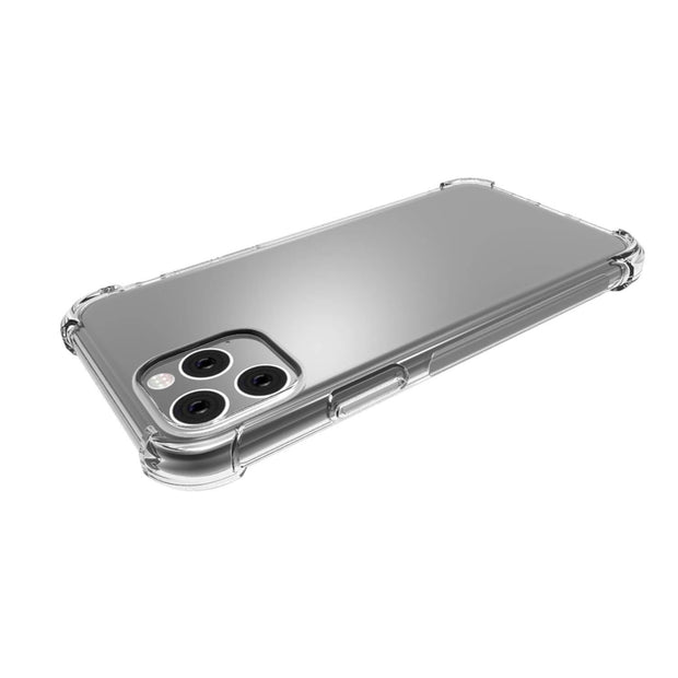 iPhone XI Clear TPU Case - Gorilla Gadgets