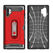 Samsung Galaxy Note 10 Pro Armor Case with Card Slot and Kickstand - Gorilla Gadgets