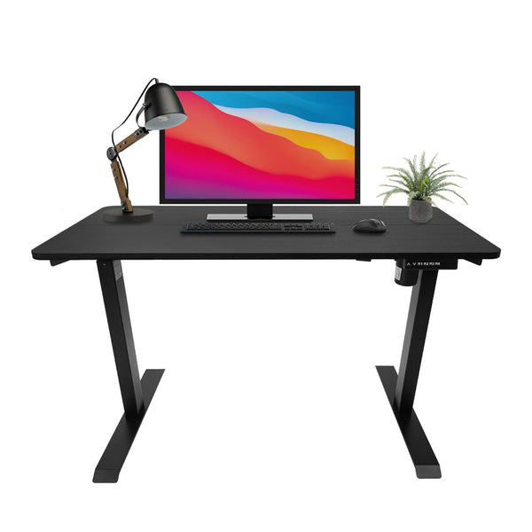 Electric Height Adjustable Standing Desk | 48x30in