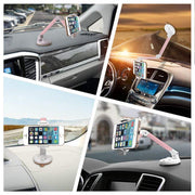 360° Rotatable Cell Phone Car Mount - Gorilla Gadgets