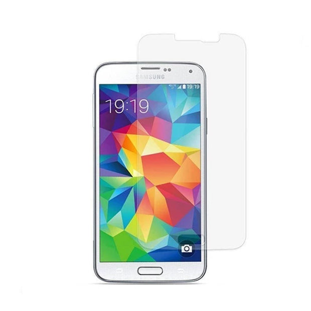 Samsung Galaxy S5 Tempered Glass Screen Protector - Gorilla Gadgets
