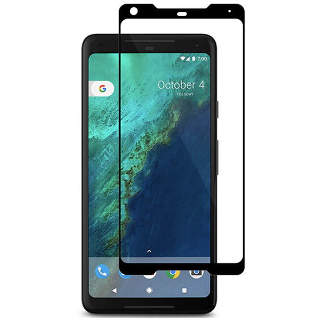 Google Pixel 2 XL Tempered Glass Screen Protector - Gorilla Gadgets