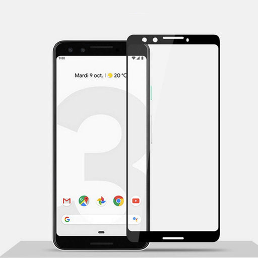 Google Pixel 3 Tempered Glass Screen Protector - Gorilla Gadgets