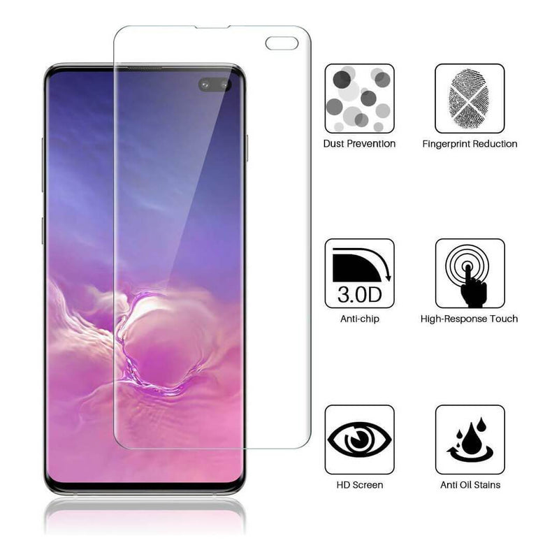 Samsung Galaxy S10 Plus Screen Protector - Gorilla Gadgets