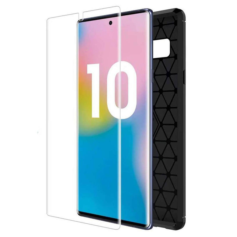 Samsung Galaxy Note 10 Pro Flexible TPU Film Screen Protector - Gorilla Gadgets