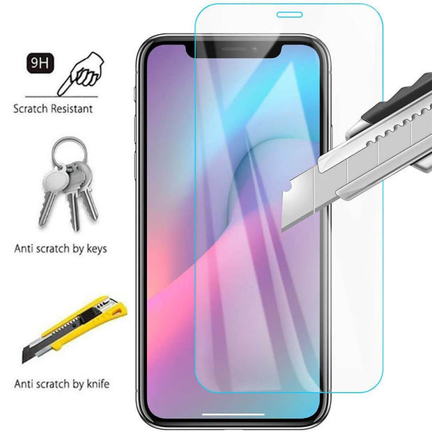 iPhone 11 Pro Max Flexible TPU Film Screen Protector - Gorilla Gadgets