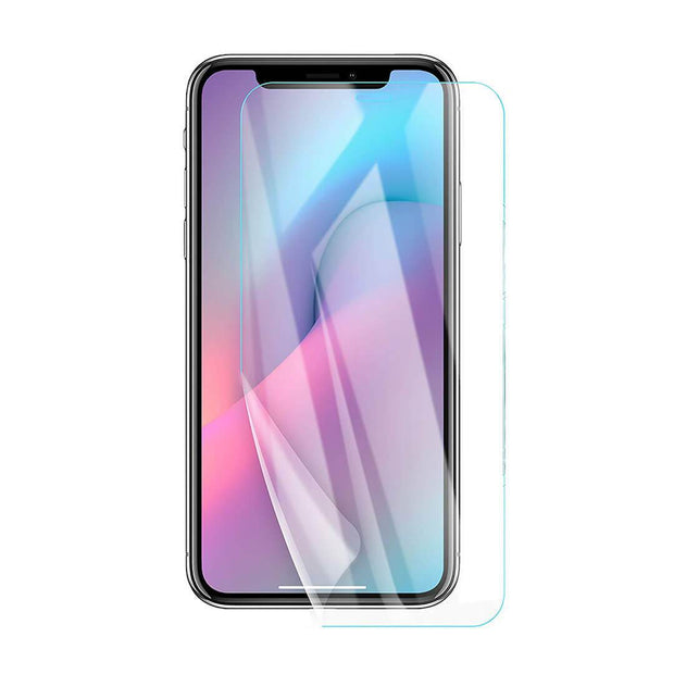 iPhone 11 Pro Flexible TPU Film Screen Protector - Gorilla Gadgets