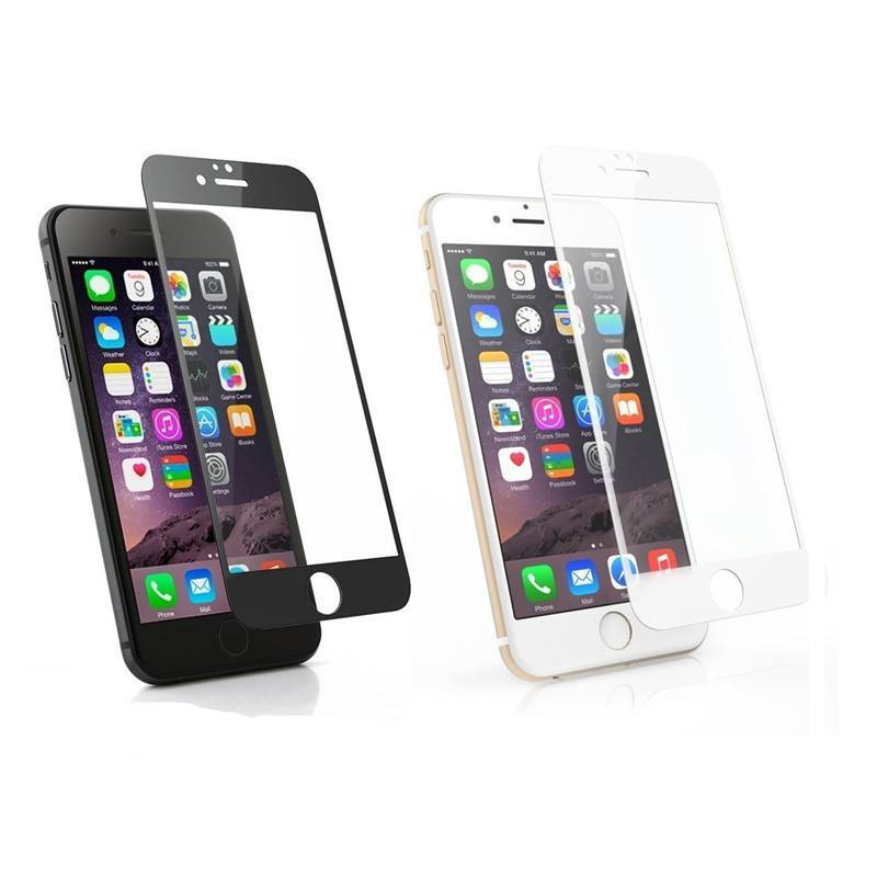 iPhone 6/6s Full Coverage Screen Protector - Gorilla Gadgets