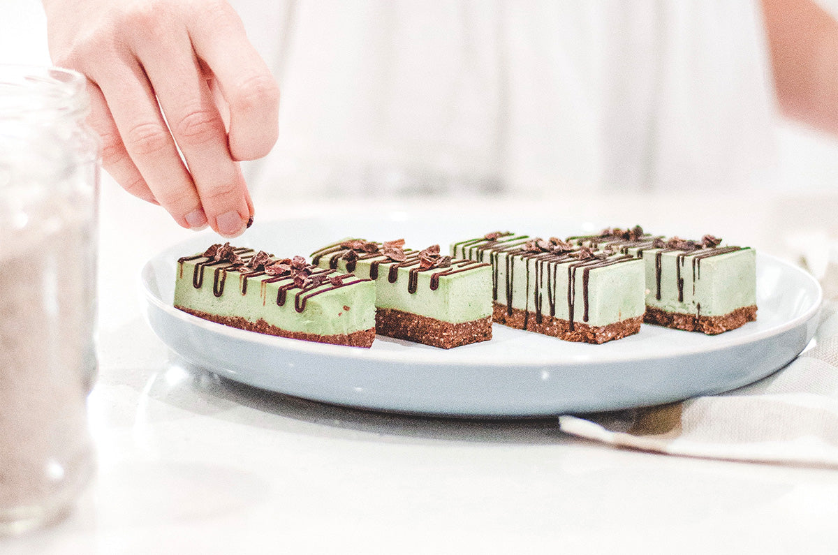 Sweet Nutrients Rewards | Raw Cakes and Slices Online Australia