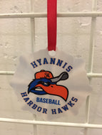 Hyannis Harbor Hawk Ornament