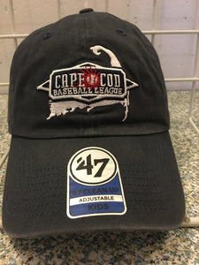 Cape Cod Baseball Kids '47 Clean Up
