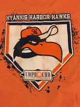 Load image into Gallery viewer, Hyannis Harbor Hawks Home Plate Tee