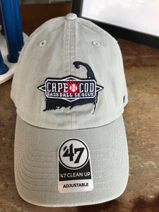 Cape Cod Baseball League '47 Clean Up