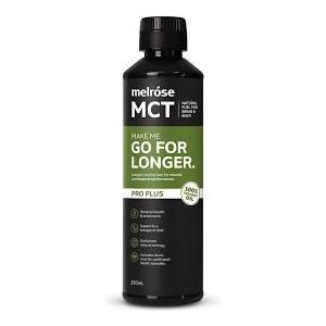 MCT make me go for longer 250ml