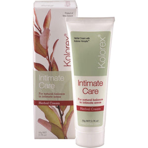 Kolorex Intimate Care Herbal Cream