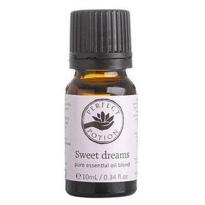 Perfect Potion Sweet Dreams Pure Essential Oil Blend
