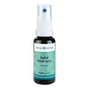 Mediherb Herbal Throat Spray