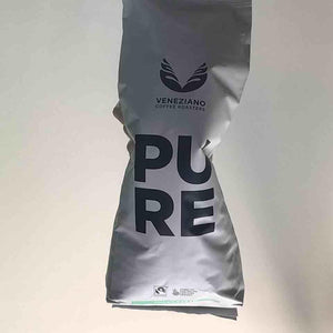 Pure Coffee Beans 1kg