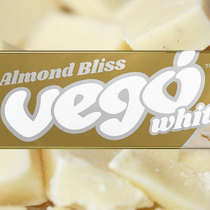 Vego Almond Bliss chocolate