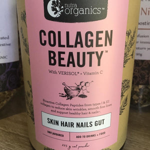 Collagen Beauty 450g